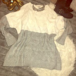 Ultra soft A new day cozy knit fall sweater